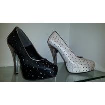 Zapatos Stillettos. ..
