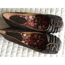 Zapatos Air Walk - Nuevos - Talle 36 - 25 Cm De Largo