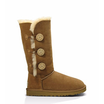 Botas Ugg Originales Mod.bailey Button Triplet