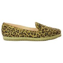 Mocasines Ubby Con Base De Yute - Tops Zapatos Verano Mujer