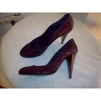 Zapatos Ricky Sarcany Nº39 Nuevos