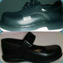 Zapatos Colegiales Del 27 Al 38