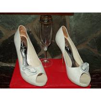 Soñados!!! No Opinas Igual? Zapatos Saverio Di Ricci (nº40)