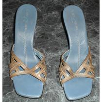 Zapatos Lady Stork De Cuero Talle Nº37! Lindisiimos!!!!!!!