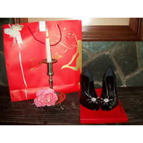 Zapatos Saverio Di Ricci (n°40) Divinos! Delicados! Soñados!