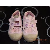 Zapatillas Para Nena N|°22