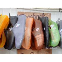 Crocs Playeras Suecos De Goma Zapatillas Para El Agua