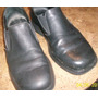 Zapatos Negros De Hombre. Numero 42,5. (marca Kenneth Cole)