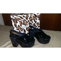 Hermosos Zapatos De Ricky Sarkany