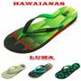 Hawaianas Ojotas Hombre Diseño Y Estilo Top