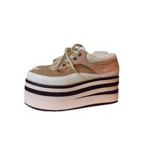 Zapatos Mujer New Balance Sneakers Zapatilla Cuero Paradisea