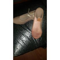 Zapatos Capezio Brasil Para Jazz,flamenco Tango