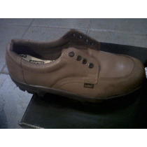 Zapatos De Seguridad Kamet. Punta De Seguridad. Talle 45