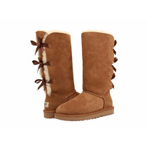 Botas Ugg Originales Mod. Bailey Bow Tall