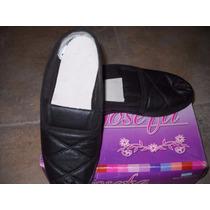 Lote Zapatilla Zapato Abrigo Sandalia $100c/u Usada 1postur