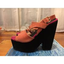 Zapatos Las Pepas