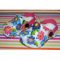 Sueco Mas-kotas Antideslizante Flores T20-28 Little Treasure