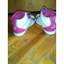 Zapatillas Tipo Caño Alto