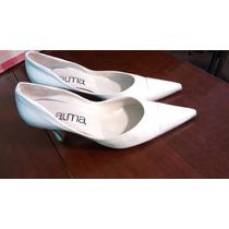 Zapatos De Novia Talle 37