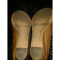 Zapatos Boca De Pez Lucerna