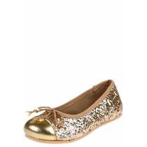 Zapatos Ballerina - Diezindiecitos