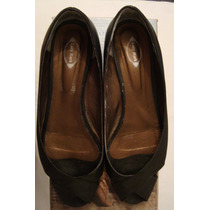 Vendo Zapatos Lady Stork - 40