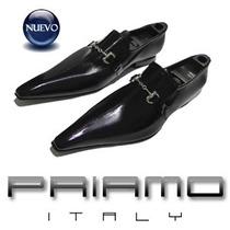 Nuevos Zapatos Fashion Ultrapoint Priamo Italy [px000431]