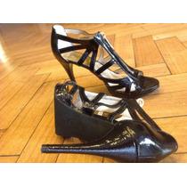 Zapato Sandalia Stiletto Michael Kors Importado Usa T 38