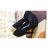 Zapatos Para Fiesta Mujer