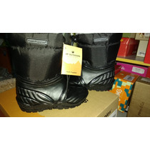 Botas Hush Puppies Impermeables