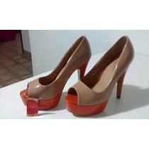 Zapatos De Mujer Importados