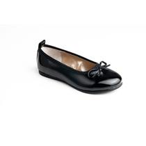 Zapatos-balerinas De Fiestas Nenas N° 27 Al 33 Mundo Ukelele
