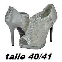 Zapatos Importados Talle 40-41