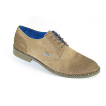 Zapatos Hush Puppies Trade Habano Liquido!