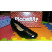 Zapato Picadilly Cropp Con Taco Chino Del 35 Al 40 Oferta