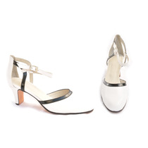 Zapatos Dama Talón Francés Numeros Grandes