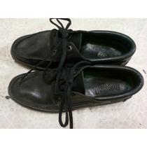 Leñadores Roble Zapatos Número 41,5-42-plantilla Mide 28,5cm