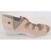 Zapatos Zapatillas Boating De Mujer Nro 39
