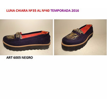 Zapatos Luna Chiara Temporada 2016 Outlet