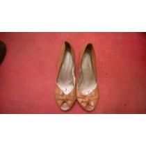 Zapatos Sandalias Stilettos Plataforma Boca De Pez Divinas