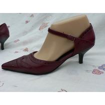 Zapato Sandalia Tango Nº 37 Calidad Superior