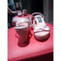 Zapatos Claude Bernard