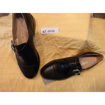 Zapatos De Vestir Para Hombre ( Cuero Legitimo )