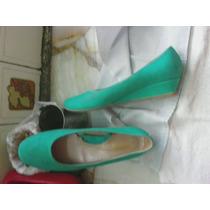 Zapatos De Vestir Mauro Dominguez Talle 40