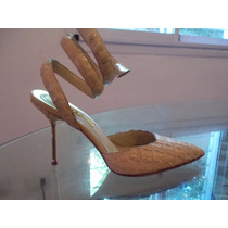 Zapatos Stilettos Importadas