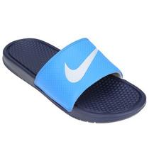 Ojotas Nike Benassi Swoosh
