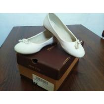 Zapatos De Nena Marca Mimo