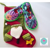 Pantuflas Primavera Verano. El Regalo Para Las Fiestas