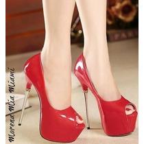 Zapatos Finos Morena Mia