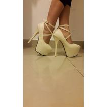 Zapatos Stiletos Varios Modelos Todos Los Talles